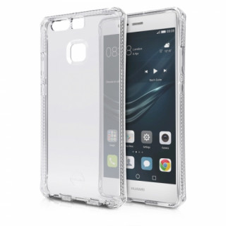 ITSKINS SPECTRUM. Huawei P9  ütésálló tok- 2méteres esésig véd, átlátszó Mobil
