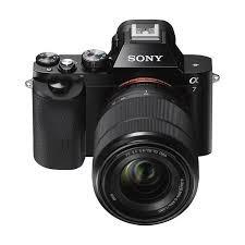 Sony ILCE7KB cserélhető objektíves tükör nélküli fényképezőgép [[__parameters.platform.list_values.camera__]]