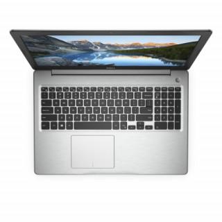 Dell Inspiron 15 Silver notebook FHD Ci7 8550U 1.8GHz 8GB 256GB R530/4G Linux PC