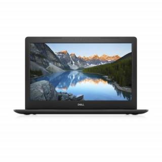 Dell Inspiron 15 Black notebook FHD W10H Ci7 8550U 1.8GHz 8GB 256GB R530/4G PC