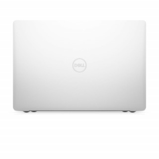 Dell Inspiron 15 White notebook FHD Ci5 8250U 1.6GHz 8GB 256GB R530/4G Linux PC
