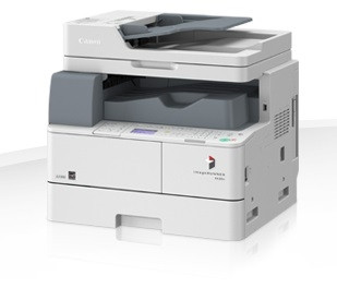 Canon imageRUNNER 1435iF mono A4 lézer, 4in1 MFP, duplex, LAN, DADF PC