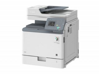 Canon imageRUNNER C1325iF színes A4 lézer, 4in1 MFP, duplex, LAN, DADF PC