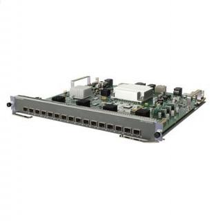 HP 10500 16-port 10GbE SFP+ SC Module PC