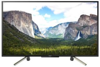 Sony Bravia KDL-43WF660BAEP Smart LED TV, Full HD TV