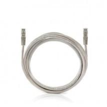 Giga patch kábel UTP, Cat.5E - 20 m PC