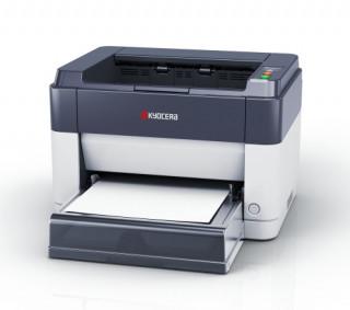 KYOCERA FS-1061DN mono A4 duplex hálózatos lézernyomtató PC