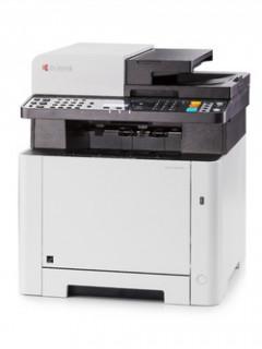 KYOCERA ECOSYS M5521cdn színes A4 4in1 lézer MFP, duplex, LAN, ADF PC