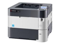 KYOCERA ECOSYS P3055dn mono A4 duplex hálózatos lézernyomtató PC