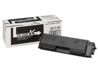Kyocera TK-580K fekete toner P6021cdn, FS-C5150DN-hez PC