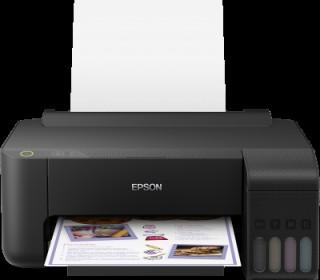 Epson L1110 színes tintasugaras A4 nyomtató, 3 év garancia promó PC