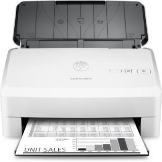HP ScanJet Pro 3000 s3 lapadagolós szkenner, A4, duplex, ADF, 3 év promó PC