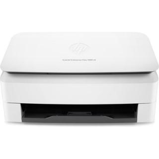 HP ScanJet Enterprise Flow 5000 s4 lapadagolós szkenner, A4, duplex, ADF, 3 év p PC