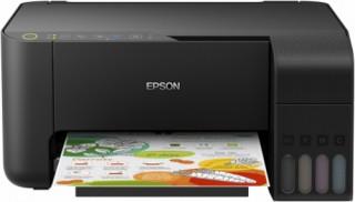 Epson EcoTank L3150 színes tintasugaras A4 MFP, WIFI, 3 év garancia promó PC