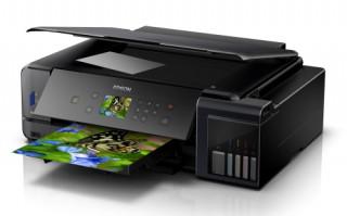 Epson EcoTank L7180 színes tintasugaras A3 fotó MFP, WIFI, 3 év garancia promó PC