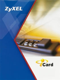 LIC-CCF,E-iCard 1 YR Cyren Content Filtering License for USG210 PC