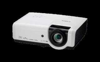 Canon LV-X420 projektor PC