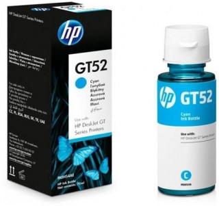 HP GT52 kék tintatartály PC