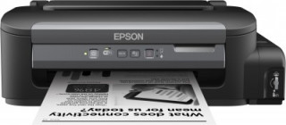 Epson WorkForce M105 mono A4 tintasugaras nyomtató, WIFI, 3 év garancia promó PC