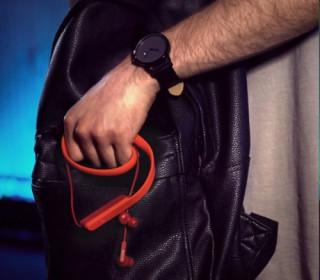 Sony MDR-XB70BTR vezeték nélküli bluetooth füllhallgató piros PC