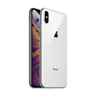 Apple iPhone XS Max 64GB Ezüst Mobil