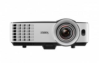 BenQ MX631ST közeli vetítésű üzleti XGA projektor PC