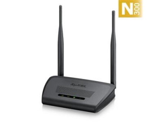 ZyXEL NBG-418Nv2 Wireless N300 Home Router PC