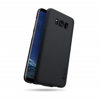 Nillkin Super Frosted Galaxy S8 hátlap, Fekete Mobil