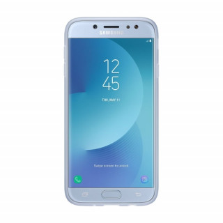 Samsung Galaxy J7 -2017- műanyag hátlap, Kék Mobil