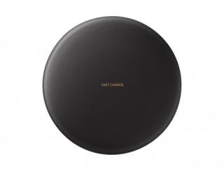Samsung wireless töltő korong, Fekete Mobil