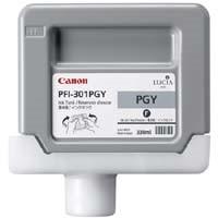 Canon PFI-302PGY fotó szürke tartály, iPF8100/iPF9100, 330ml PC