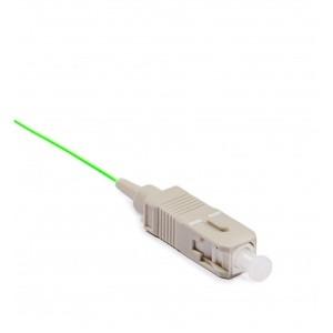 KELine SC pig-tail,  OM5 50/125 µm, PC