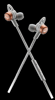 Plantronics BackBeat 3 sztereó BT headset, Narancs Mobil