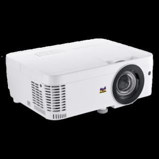 ViewSonic PS501W közeli oktatási projektor, WXGA PC