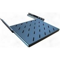 Rainbow Kihúzható polc 450mm mély fali rack azekrényhez (tálca mélysége:300mm, s PC