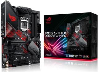 ASUS alaplap ROGSTRIXZ390-H GAMING (LGA1151) PC