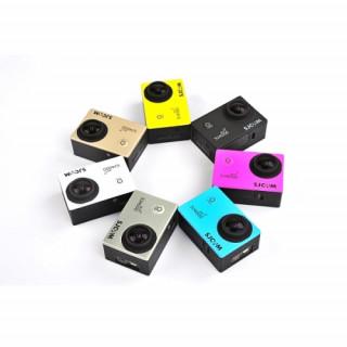 SJCAM SJ4000 WiFi akciókamera kék PC