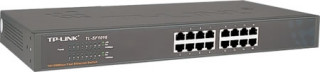 TP-LINK TL-SF1016 16port Switch PC