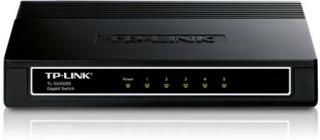 TP-LINK TL-SG1005D  5Port Gigabit Switch PC