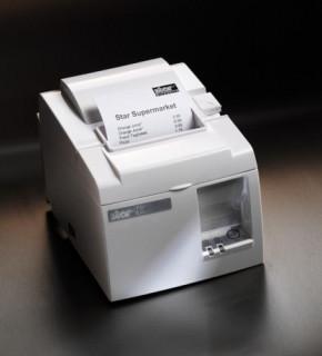 Star TSP100-GT nyomtató, vágó, USB, fehér, 4 év garancia!!! PC