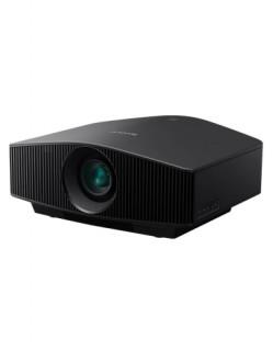 Sony VPL-VW760ES lézer házimozi projektor 2000 lumen, 4K, 3D, HDR, fekete PC