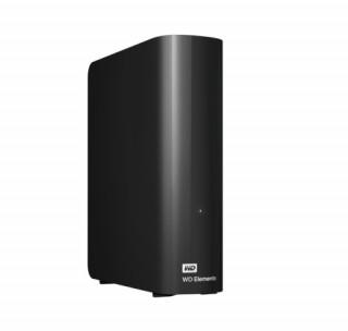 Western Digital külső HDD 3,5