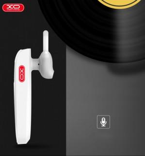 XO B15 Bluetooth headset, Fehér Mobil