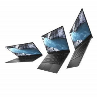 Dell XPS 13 Silver ultrabook FHD W10H Ci7 8550U 1.8GHz 16GB 512GB UHD620 e30ae01721