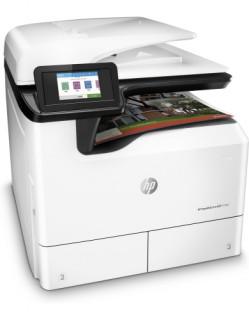 HP PageWide Pro 772dn színes A3 tintasugaras MFP, duplex, LAN, FAX PC
