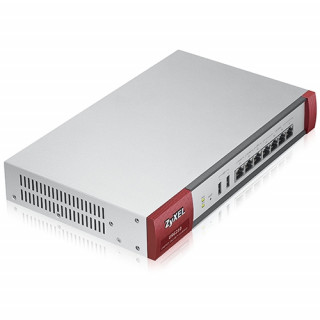 ZyXEL  USG210 UTM BDL Security UTM solution + liszenszek PC