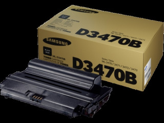 HP / Samsung ML3470B toner, 10000 oldal PC