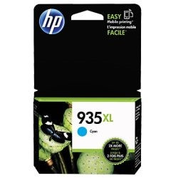 HP 935XL nagy kapacitású ciánkék tintapatron PC