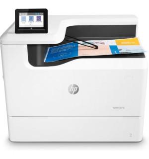 61a0057902 HP PageWide Color 755dn színes A3 tintasugaras nyomtató, duplex, LAN ...