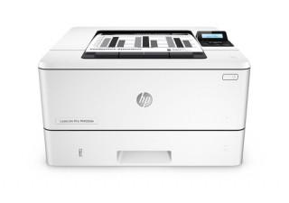 HP LaserJet Pro M402dw mono A4 lézer nyomtató, duplex, LAN, WIFI, 3 év promó PC